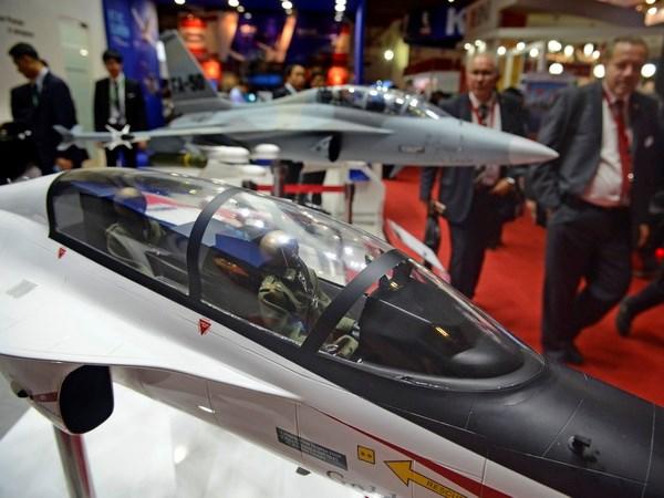 Indonesia akan mengadakan pekan raya pameran pertahanan tahun 2016