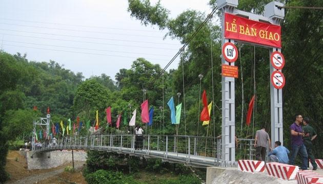 Ngân hàng thế giới cấp hơn 500 triệu USD vốn hỗ trợ giao thông và kiểm soát lũ tại Việt Nam