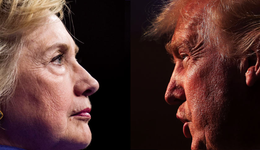 Candidates' debate could decide US Presidential election