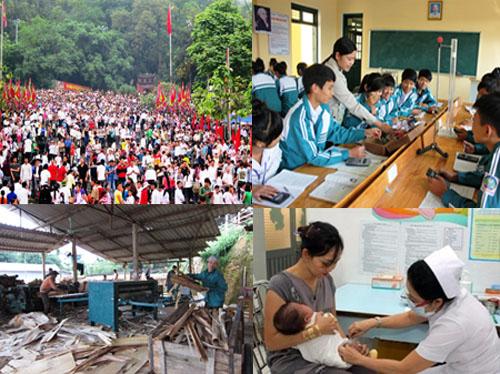 越南国会讨论经济社会情况