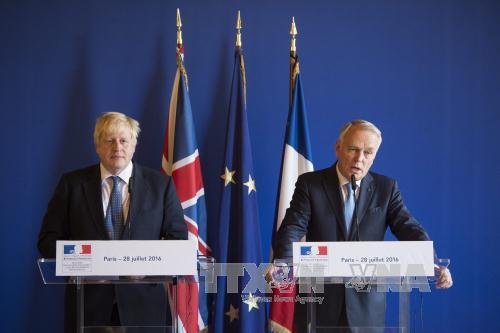 法英两国呼吁停止对叙利亚阿勒颇市的围城行动