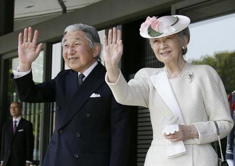 Visita del Emperador Akihito, nuevo hito en relaciones Vietnam-Japón