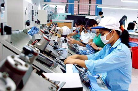 Vietnam atrae 3 mil 400 millones de dólares de inversión extranjera en lo que va de año