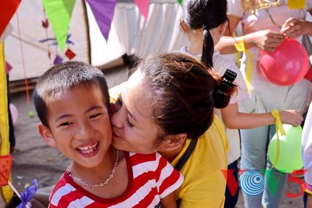 Vietnam intensifica proteción infantil