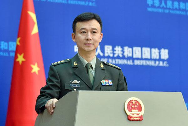 Tiongkok - AS menyusun rencana melakukan latihan perang bersama