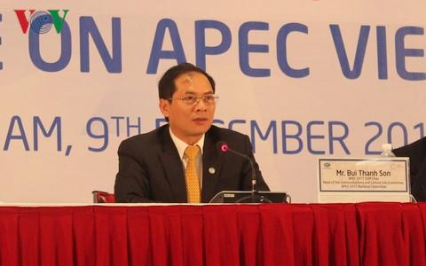 阮春福出席世界经济论坛2017年年会取得多项重要和务实的结果