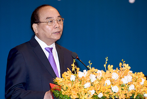 PM Nguyen Xuan Phuc hails support for Mekong Delta