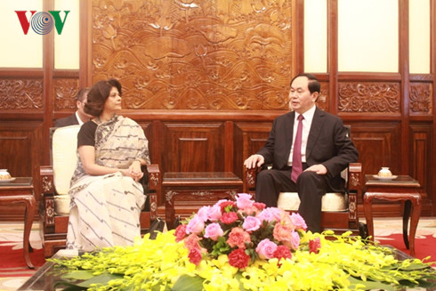 Việt Nam luôn là thành viên tích cực, có trách nhiệm của Liên hợp quốc