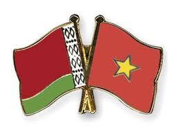 Việt Nam mong muốn phát triển quan hệ toàn diện với Belarus