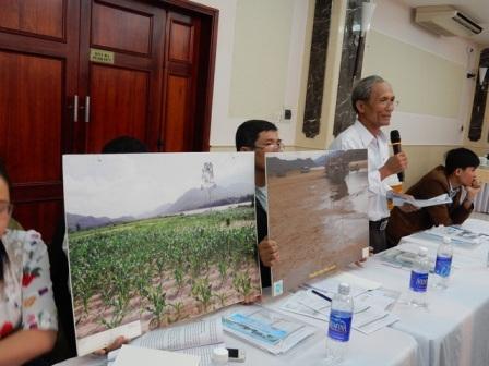 Đối thoại vì sự phát triển thủy điện bền vững khu vực miền Trung - Tây Nguyên