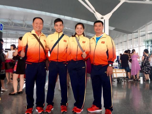 Làng Olympic 2016 chính thức mở cửa