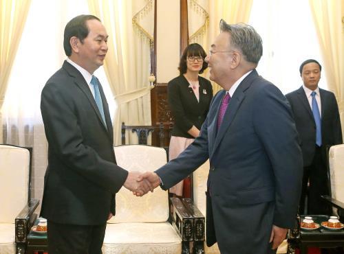 Việt Nam sẽ tạo môi trường đầu tư, kinh doanh ổn định và thông thoáng cho các nhà đầu tư nước ngoài