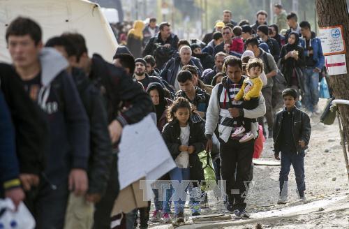 Flüchtlingslage in Ostafrika ist alarmierend