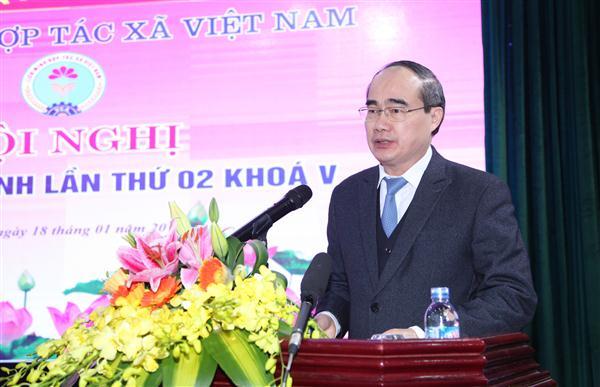 Sitzung des Vorstands der vietnamesischen Frauenunion