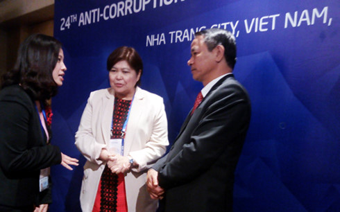 APEC 2107 and the battle against corruption