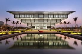 河内博物馆被列入世界最佳建筑工程名单