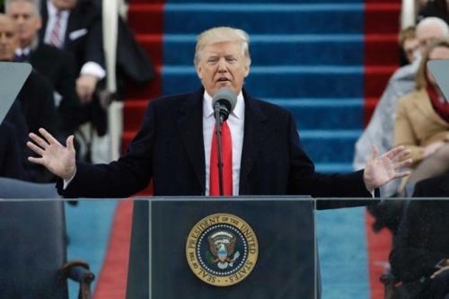 Руководители Вьетнама поздравили президента и вице-президента США