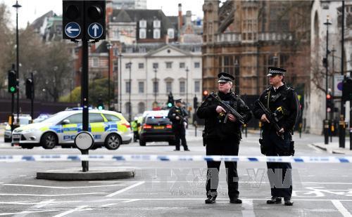 Великобритания стала новой целью терроризма