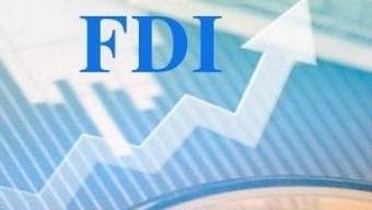 Deux premiers mois de l'année : 3,4 milliards d'investissement direct étranger
