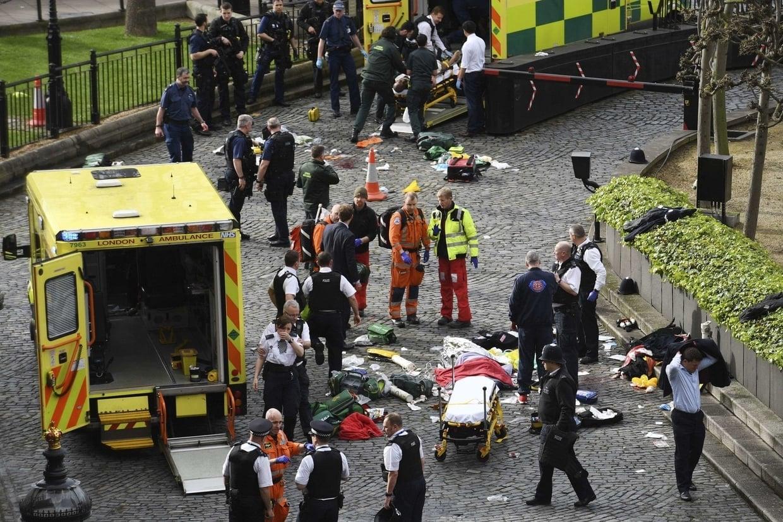 Attaque à Londres : le Vietnam présente ses condoléances aux familles des victimes