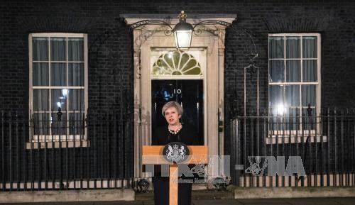 Attaque à Londres : réaction de personnalités politiques