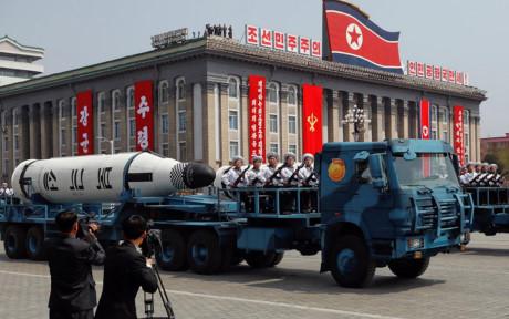 朝鲜宣布无意与美国重启对话