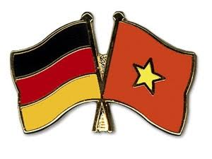 Vietnam, Germany's Hessen state step up economic cooperation