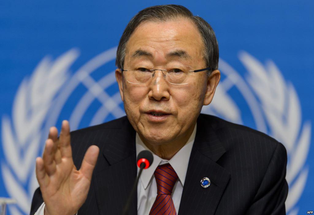 PBB mengutuk semua serangan terhadap rumah sakit di Suriah sebagai kejahatan perang