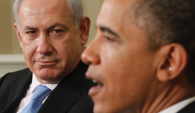 Obama and Netanyahu seek Jewish support for Iran nuclear deal