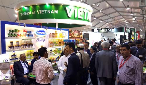 menegakkan brand vietnam dalam perekonomian global hinh 0