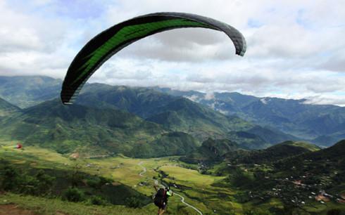 provinsi yen bai - destinasi yang atraktif di perjalanan  daerah tay bac hinh 1
