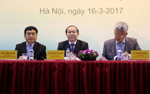 prospek perkembangan ekonomi vietnam dan peranan pemerintah konstruktif hinh 0