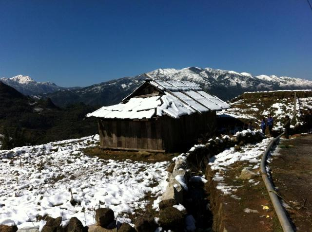 o qui ho-lintasan legendaris di daerah  pegunungan tay bac hinh 2