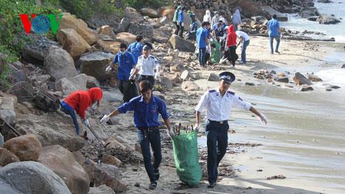 ヘトナムの環境汚染問題 hinh 1