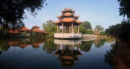 ヘトナム北部の村の特徴 hinh 2