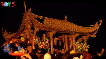 イェントゥ、仏門の日の出 hinh 4