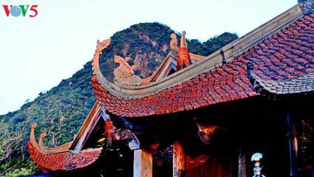 イェントゥ、仏門の日の出 hinh 11