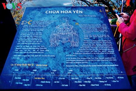 イェントゥ、仏門の日の出 hinh 9