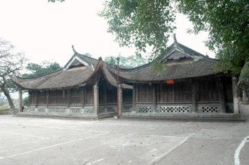 村のルーツにたとる神社 hinh 1