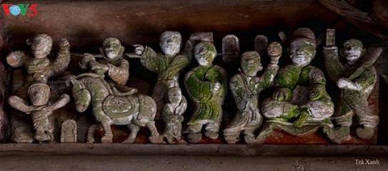 村のルーツにたとる神社 hinh 2