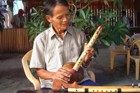 ホレ族の多様な民謡 hinh 1