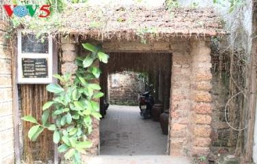 古きの村「トゥオンラム」  hinh 2