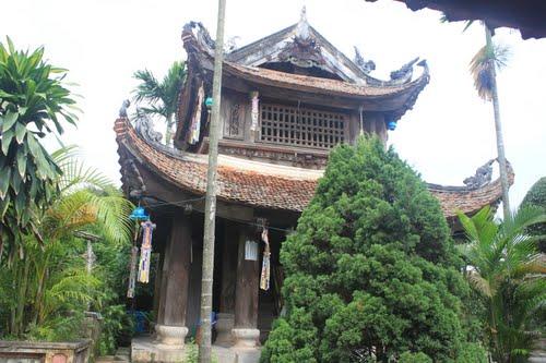wayang golek kepala kayu, ciri budaya yang khas di provinsi nam dinh, vietnam utara hinh 0