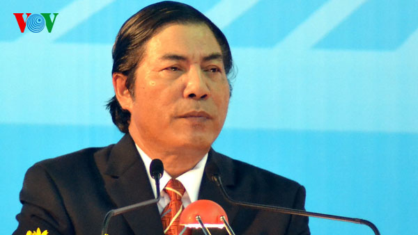 "Da Nang's Party Secretary: ""The city never accepts bribes"""