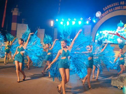 2012 Ha Long – Quang Ninh Tourism Week Discovery Vietnam