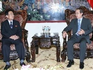 Vietnam, DPRK to boost educational ties