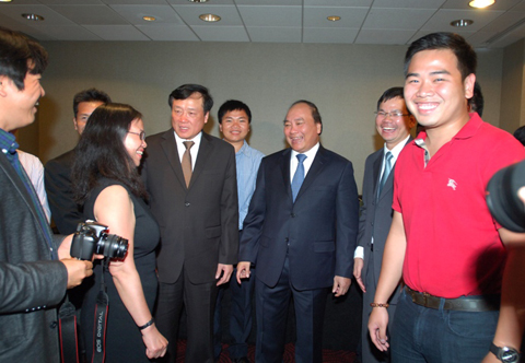 Deputy PM attends Vietnam Executive Leadership Programme