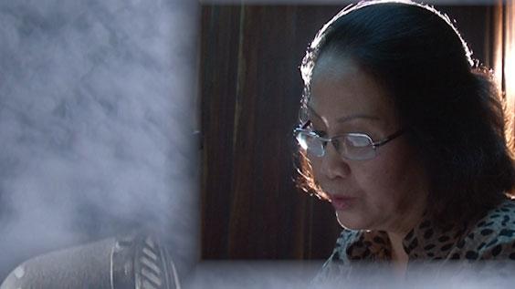 kim cuc: journalism - a lifetime passion hinh 1