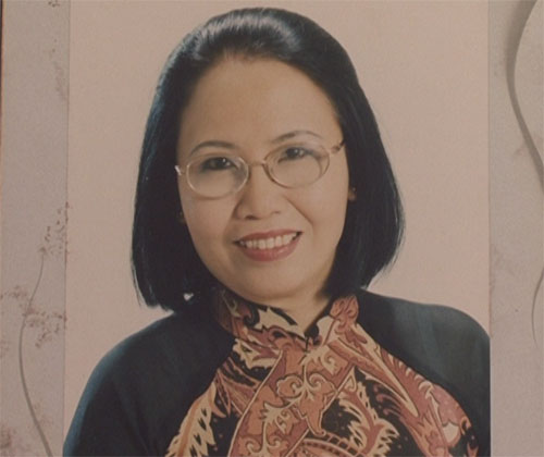 kim cuc: journalism - a lifetime passion hinh 0