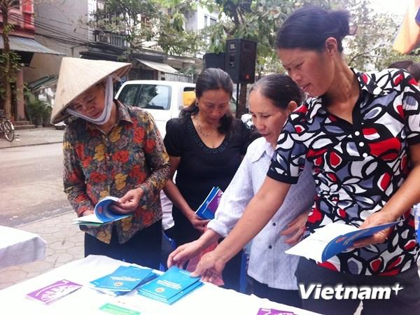 Gender-Sensitive Indicators for Media in Vietnam launched